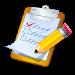 My Business Journal Checklist