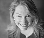 Business Author and Marketing Specialist Anna Campbell