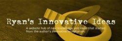 Innovative Ideas by Ryan Faderogaya