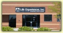 Life Experiences non-profit organization