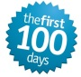 The first 100 days in your New Marketing Job