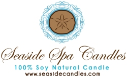 Seaside Spa Candles in Florida