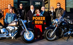 2013 Poker Run Event benefiting Life Experiences