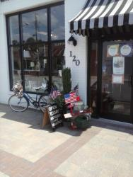 KnB's Marketplace in downtown Fuquay-Varina NC