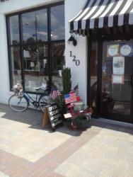 KnB's Marketplace in downtown Fuquay-Varina NC